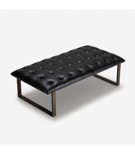 Lana Bench - Black