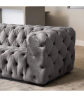 Coleford Couch - Space Grey   Fabric Couches   Couches   Living   Cielo -