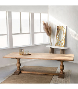 Bordeaux 2.7M Dining Tables | Dining Room Tables -