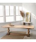 Bordeaux Dining Table - 2.7m