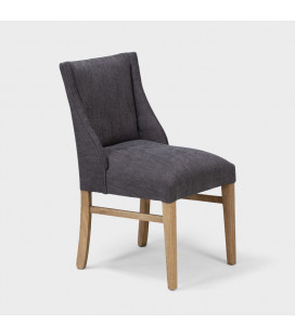 lindsay wingback dining chair | Dining Chair | Dining | Chairs | Cielo -