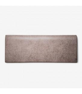 Gemma Headboard Double - Vintage Stone