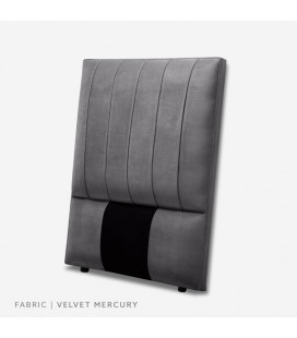 Harlem Headboard - Three Quarter| Velvet Mercury