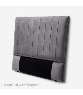 Harlem Headboard - Queen | Velvet Mercury