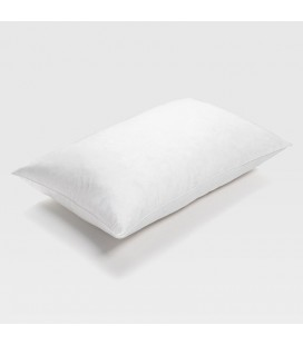 2 x Duck Feather Pillows