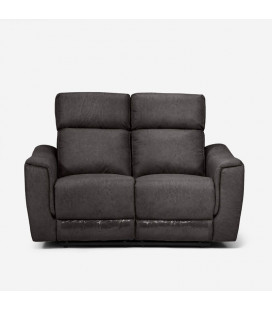 Morris 2 Seater Recliner - Mercury