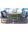 Morocco Patio Dining Set