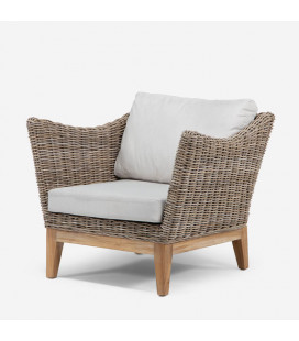 Brisbane Patio Armchair