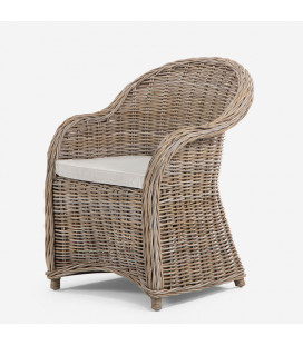 Kenya Patio Armchair