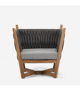 Carolina Patio Armchair