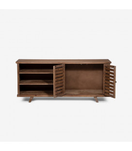 Benson Sideboard - 3 Shelves