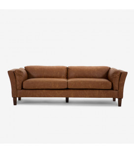 Granger Couch | Leather Couches | Armchair | Living | Cielo -