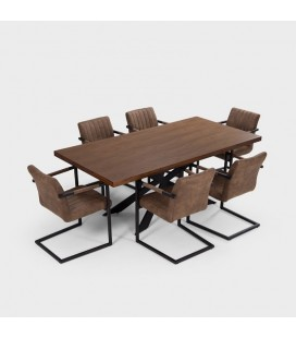 Triton Dining Table