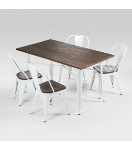 Clement Oslo Dining Set