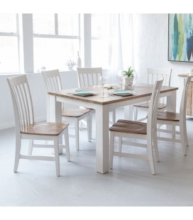 Waldorf Dining Room Set - 1.6m