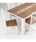 Waldorf Dining Set 19m