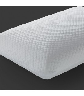 Visco Pedic Classic Soft Touch Memory Foam Pillow Plus -