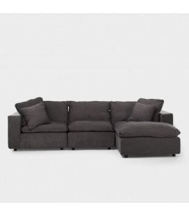 Julian Corner Couch | Couches | Fabric Couch | Living | Cielo -