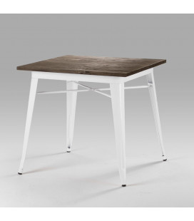 Owen Dining Table - White -