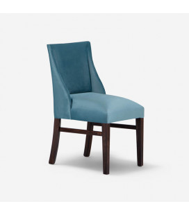 lindsay wingback dining chair -ocean   Dining Chair   Dining   Chairs   Cielo -
