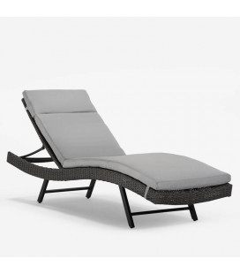 Atlantic Lounger - Protective Cover - Stone -