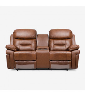 Reece Cinema Recliner - 2 Seater