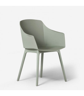 Parker Dining Chair - Green