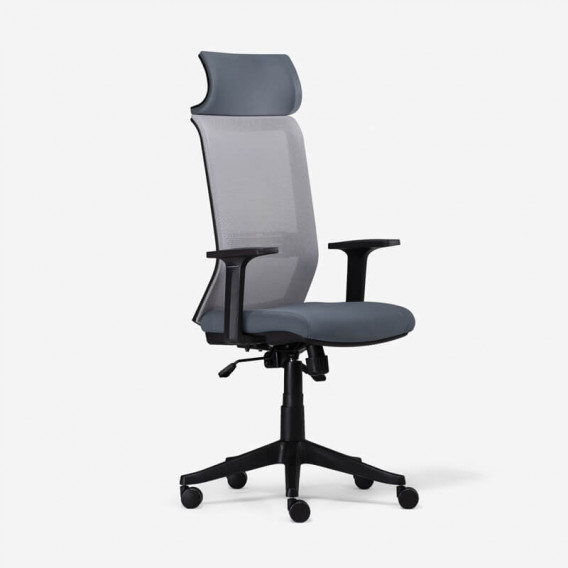 Clay Office Chair - Black   Office Chairs   Office   Chairs   Cielo -