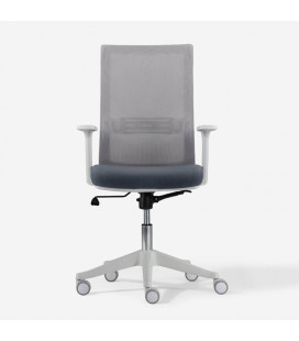 Carl Office Chair - White | Office Chairs | Office | Chairs | Cielo -