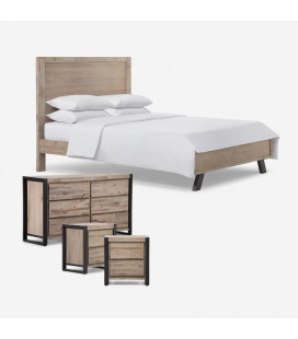 Lexi Bedroom Suite | Bedroom | Combo | Cielo -