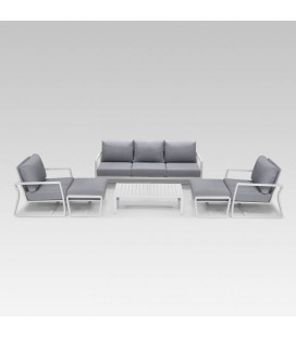 Lisbon Patio Lounge Set | Patio Sets | Patio | Outdoor Furniture | Cielo -