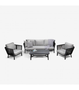 Clifton Patio Lounge Set