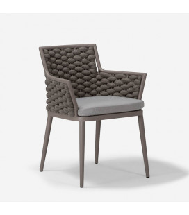 Valencia Patio Dining Chair