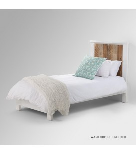 LIINA-SB - Waldorf Single Bed -