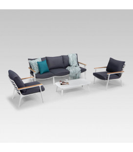 Melbourne Patio Lounge Set| Patio Sets | Patio | Cielo -