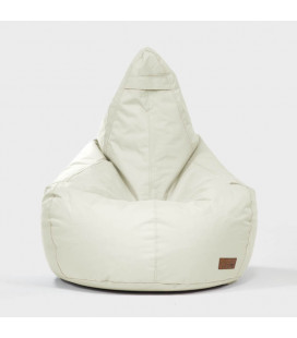 Linc Bean Bag - Stone -