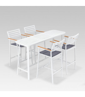 Hamilton Bar Cocktail Set | Cocktail Sets | Dining | Cielo -