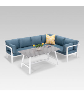 Vegas Patio Lounge Set| Patio Sets | Patio | Outdoor | Cielo -