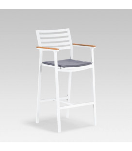 Hamilton Bar Chair | Dining | Bar Chairs | Cielo -