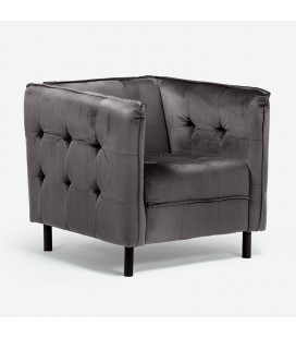 Charlie Armchair - Charcoal | Couches for Sale | Living | Cielo -