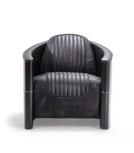 Spitfire Chair - Nighthawk| Armchair | Chairs | Living | Cielo -