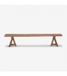 Asgard Bench | Benched | Dining | Living | Bedroom | Cielo -