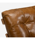 Fidel Couch-Tan | Leather Couches | Couches | Living | Cielo -