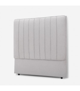 Austin Headboard - Queen - Grey