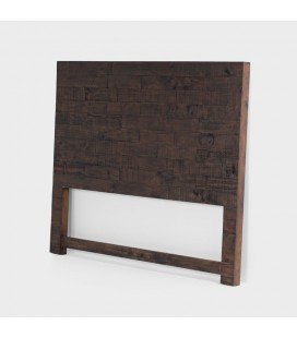 RCER-HB-D - Campbell Headboard - Double -
