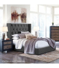 Angelica Headboard - Single