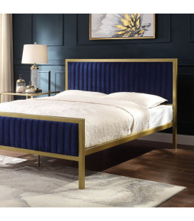 Venus Metal Bed Base - Double | Double Beds | Bedroom | Cielo -