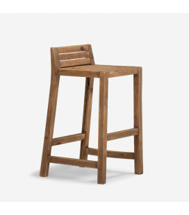 Voyager Bar Chair