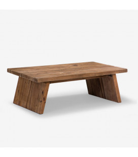 Voyager Coffee Table - Rectangular