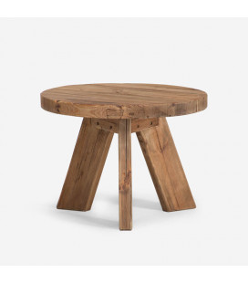 Voyager Side Table | Side Tables | Living | Cielo -